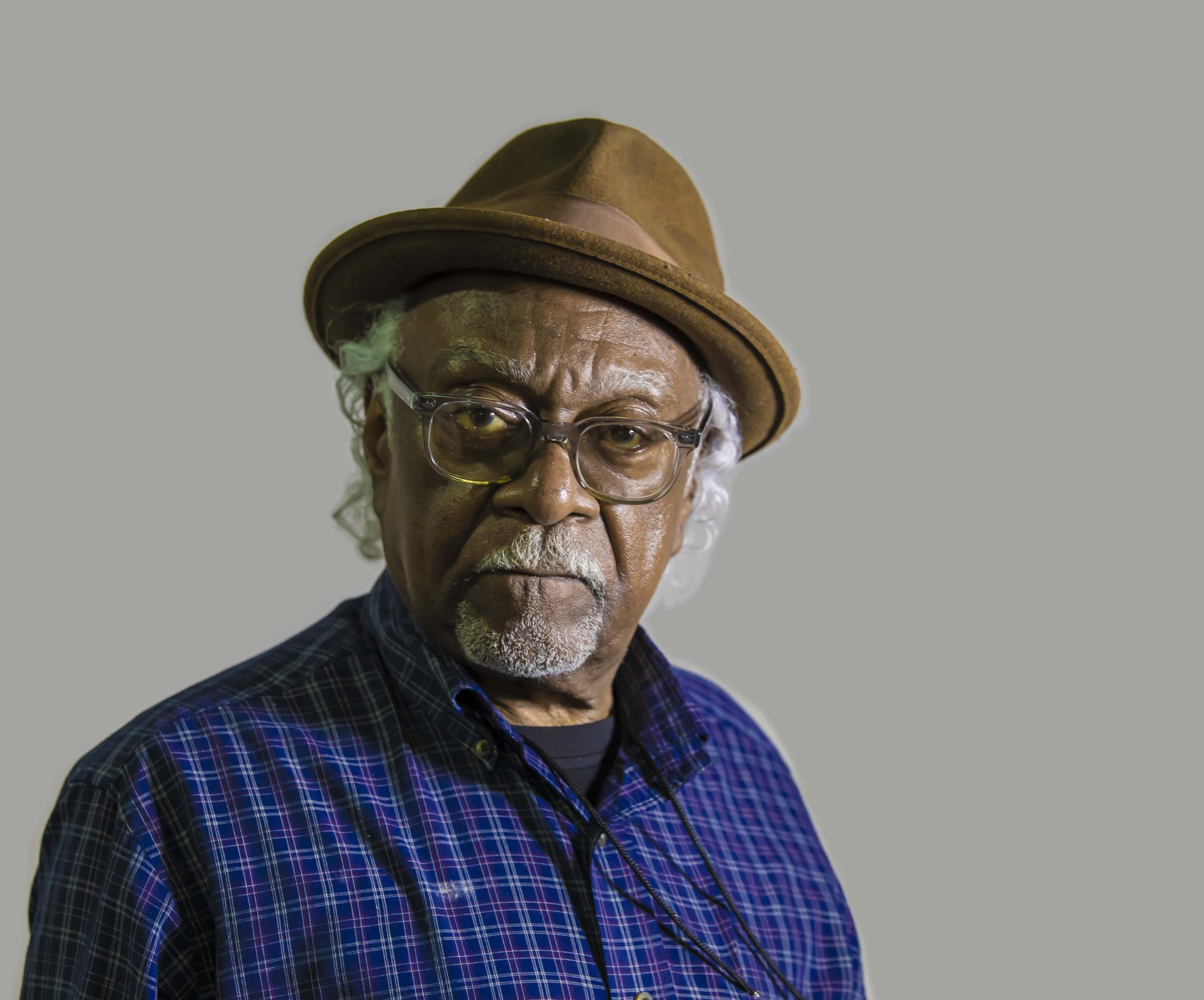 Leroy Johnson: What It Means to Be A Political Artist Today